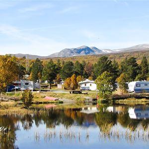 Jotunheimen Caravan Camp,  © Jotunheimen Caravan Camp, Jotunheimen Caravan Camp