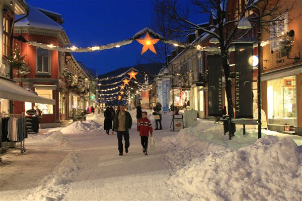 Jazz for Christmas in Lillehammer