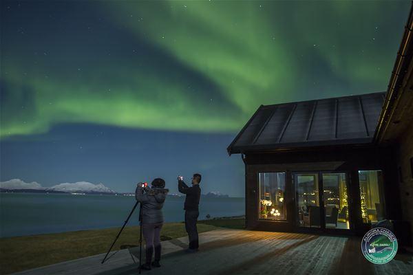 © Lyngen Experience Lodge, Lyngen Experience Lodge