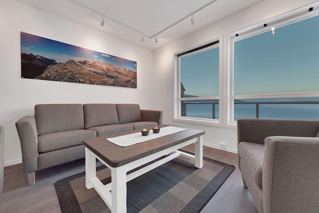 © Lyngen Experience, Lyngen Experience Apartments