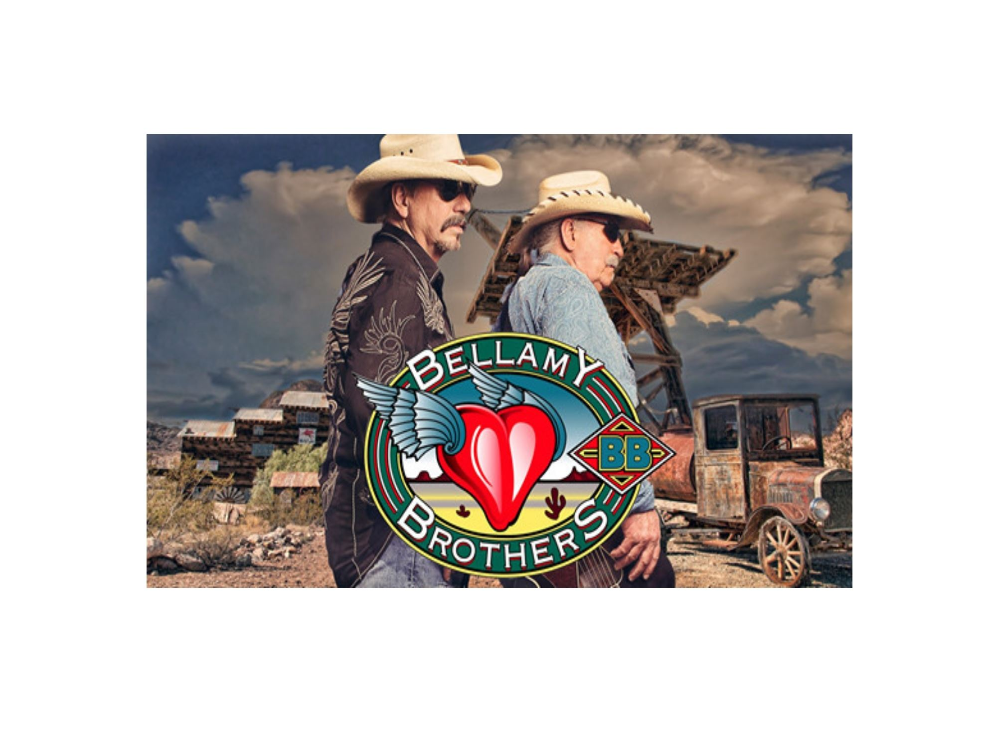 Bellamy Brothers to Lillehammer