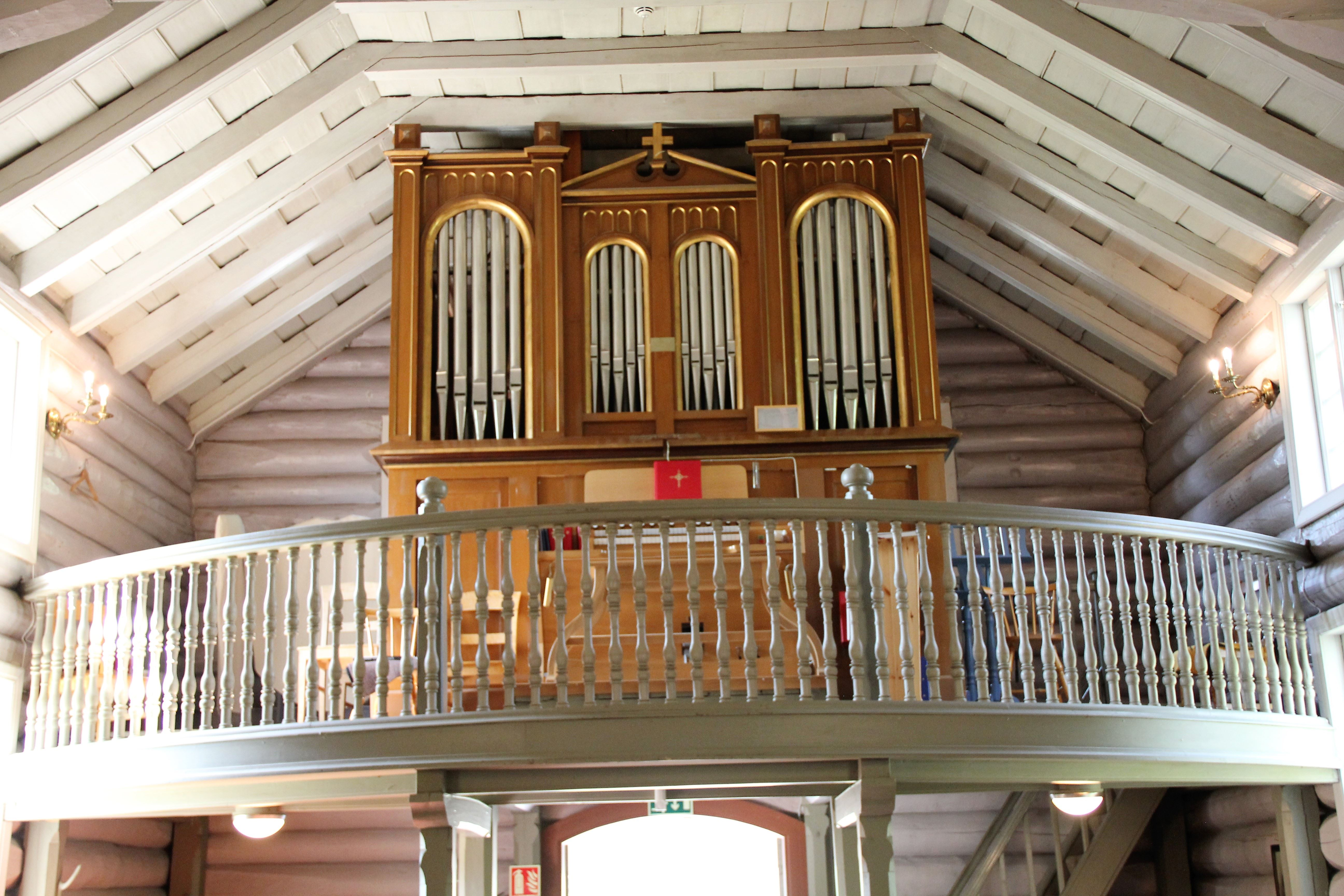 Konsert Tretten kirke