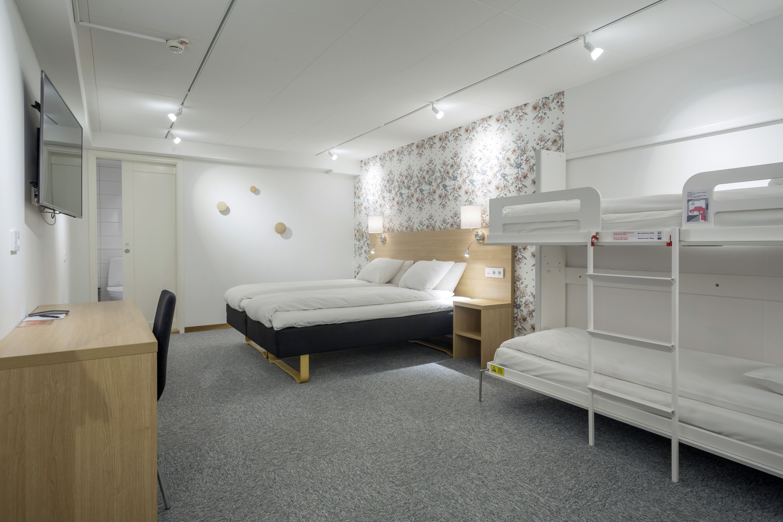 First Hotel Dragonen