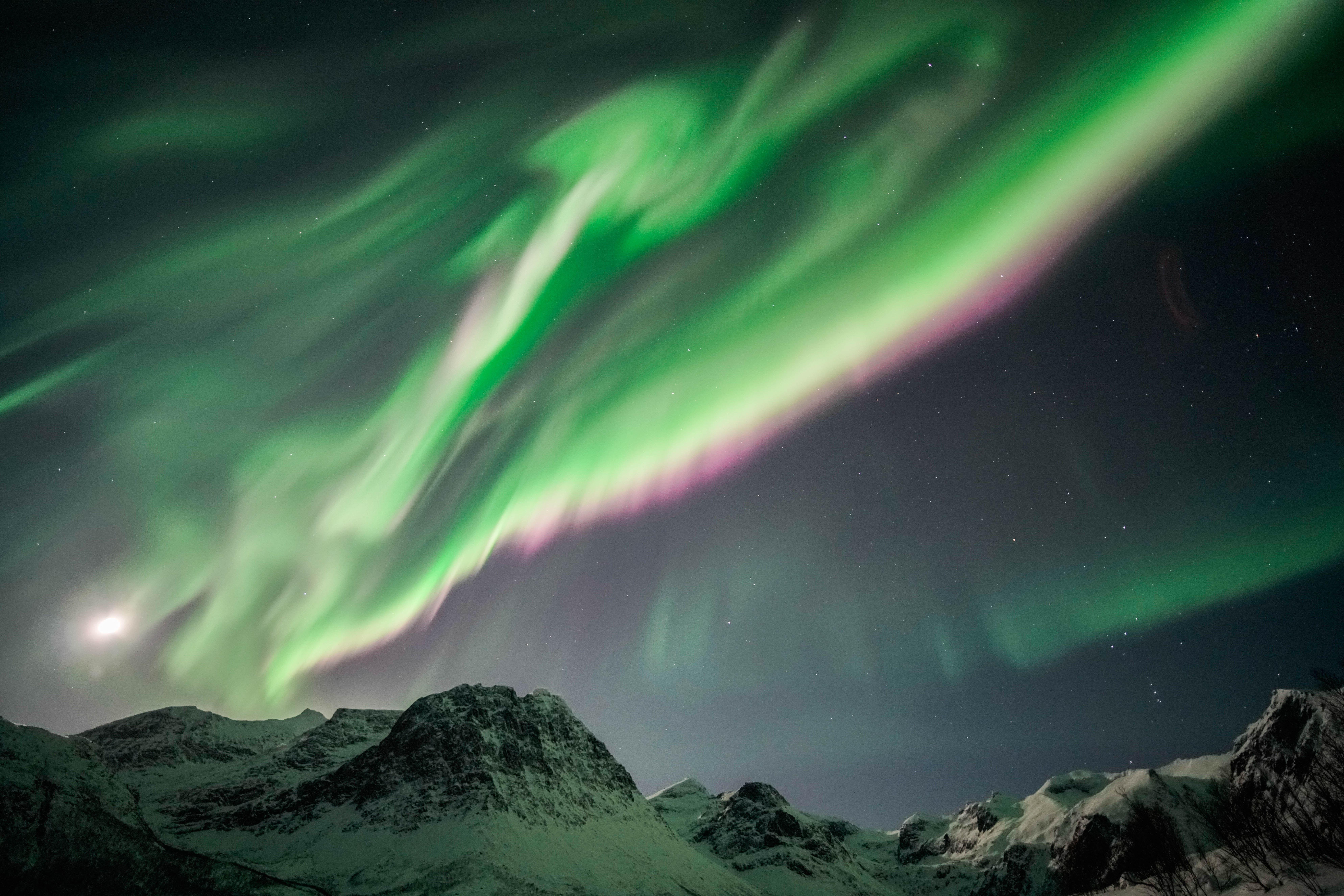 Aurora Borealis – Your Tailored Tour - Arctic Breeze