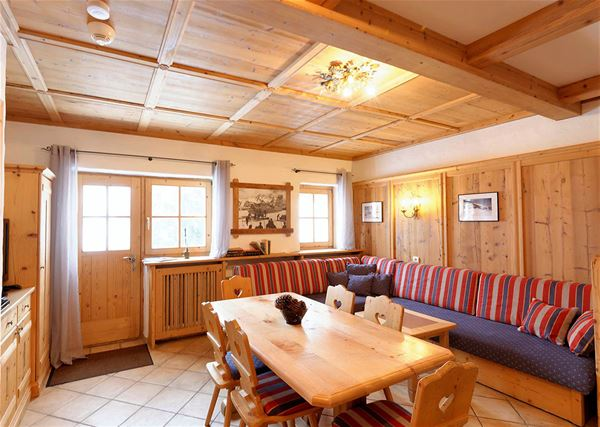 3 rooms 5 persons ski-in ski-out / Apartment La Dent du Villard (Mountain of charm)