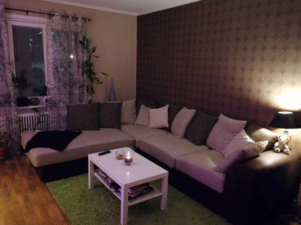 HL175 Lägenhet på Frösön