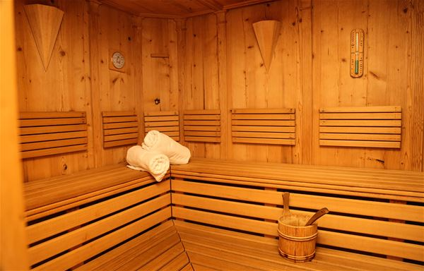 3 rooms 4 persons ski-in ski-out / Apartment L'Aiguille du Fruit (Mountain of charm)