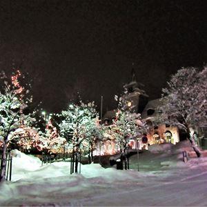 Jazz for Christmas in Lillehammer