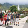 Alon Bat Caré in Cilaos – Lasst uns einen Ausflug nach Cilaos machen (Führung)