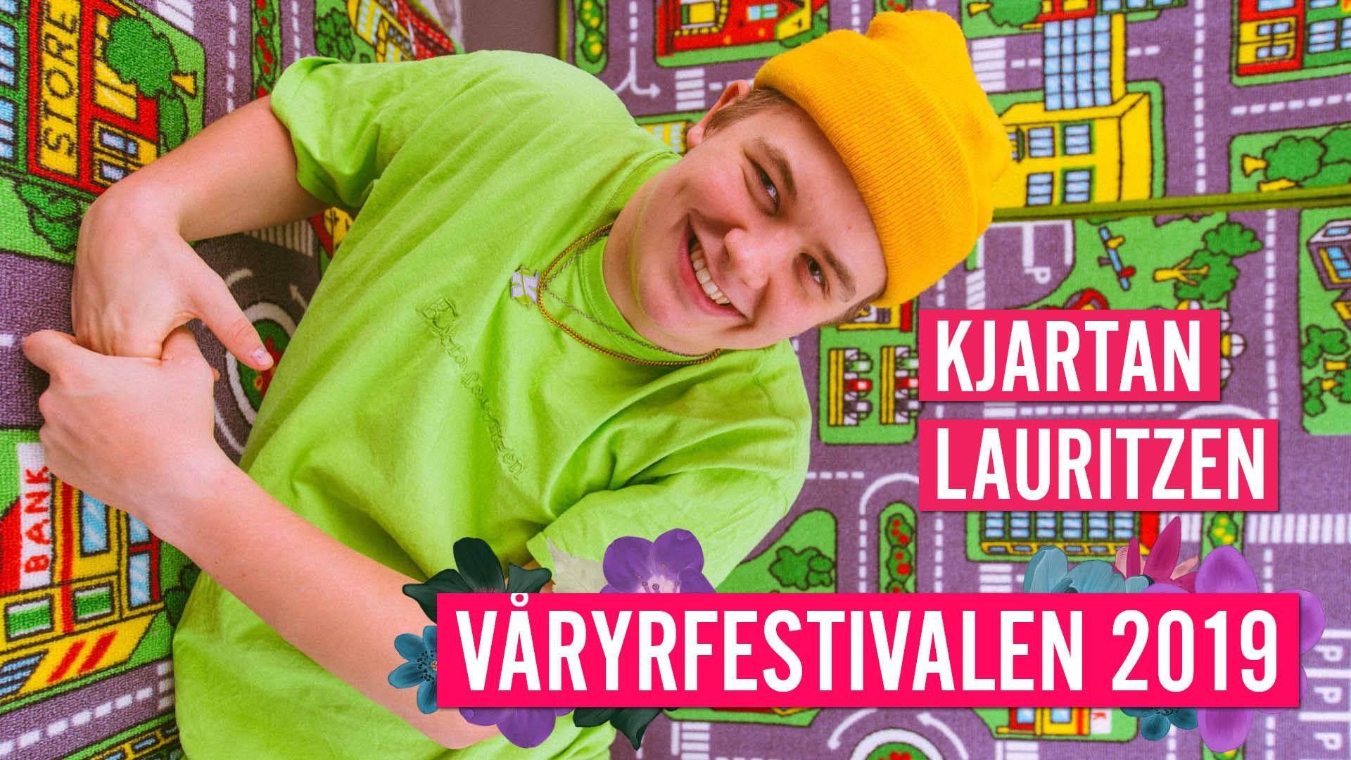 Våryrfestivalen Lillehammer