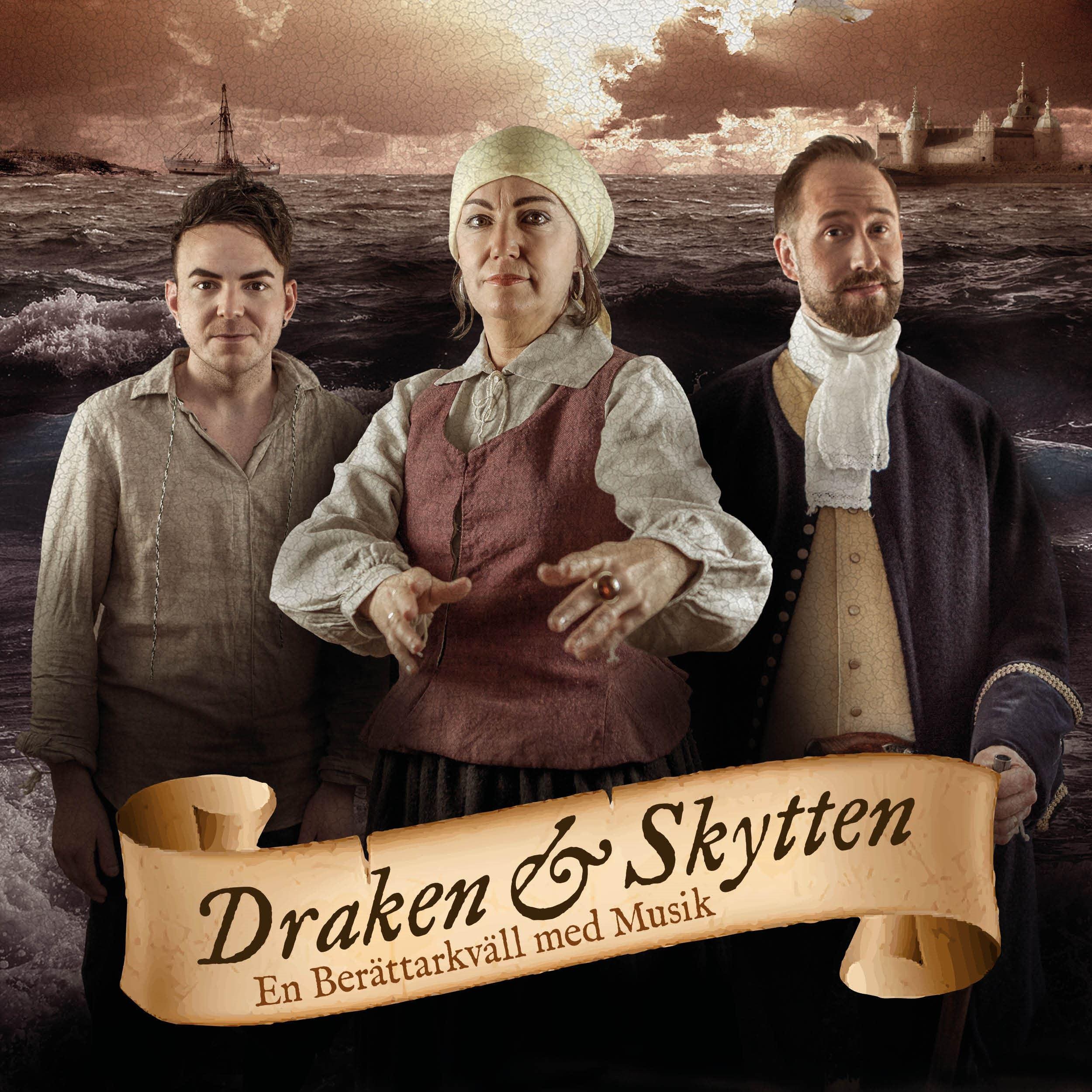Draken & Skytten
