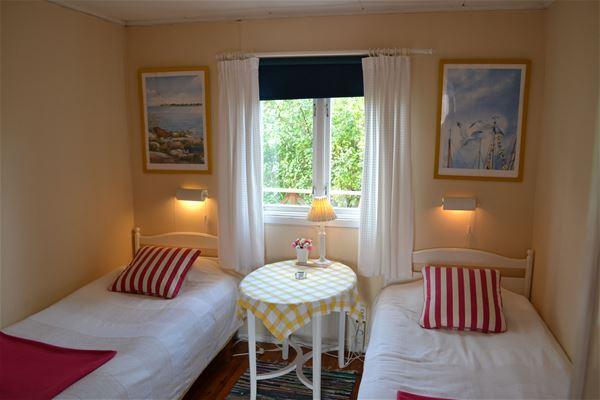 Hotell Klockargården i Öregrund