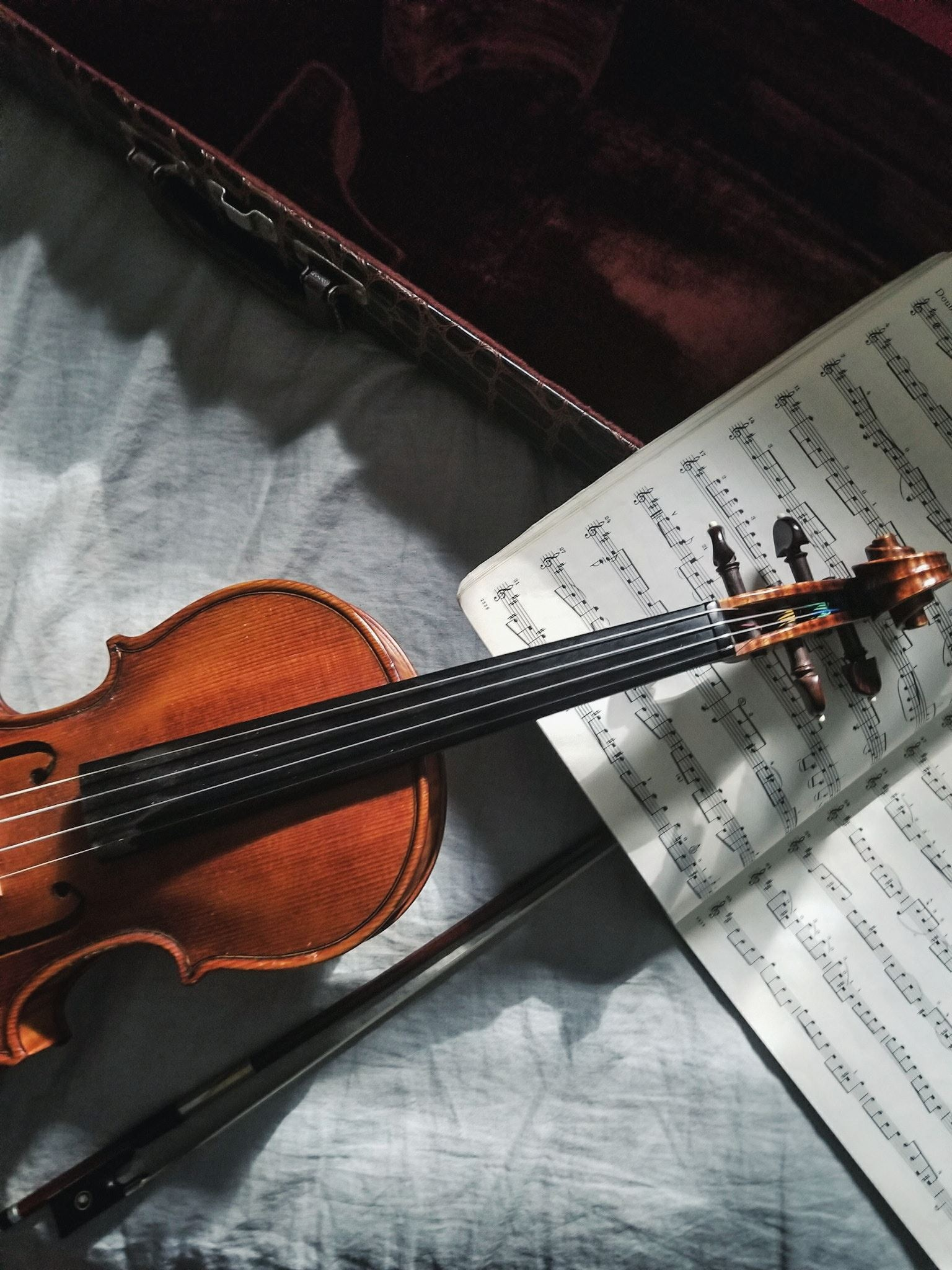 Music from Vienna
