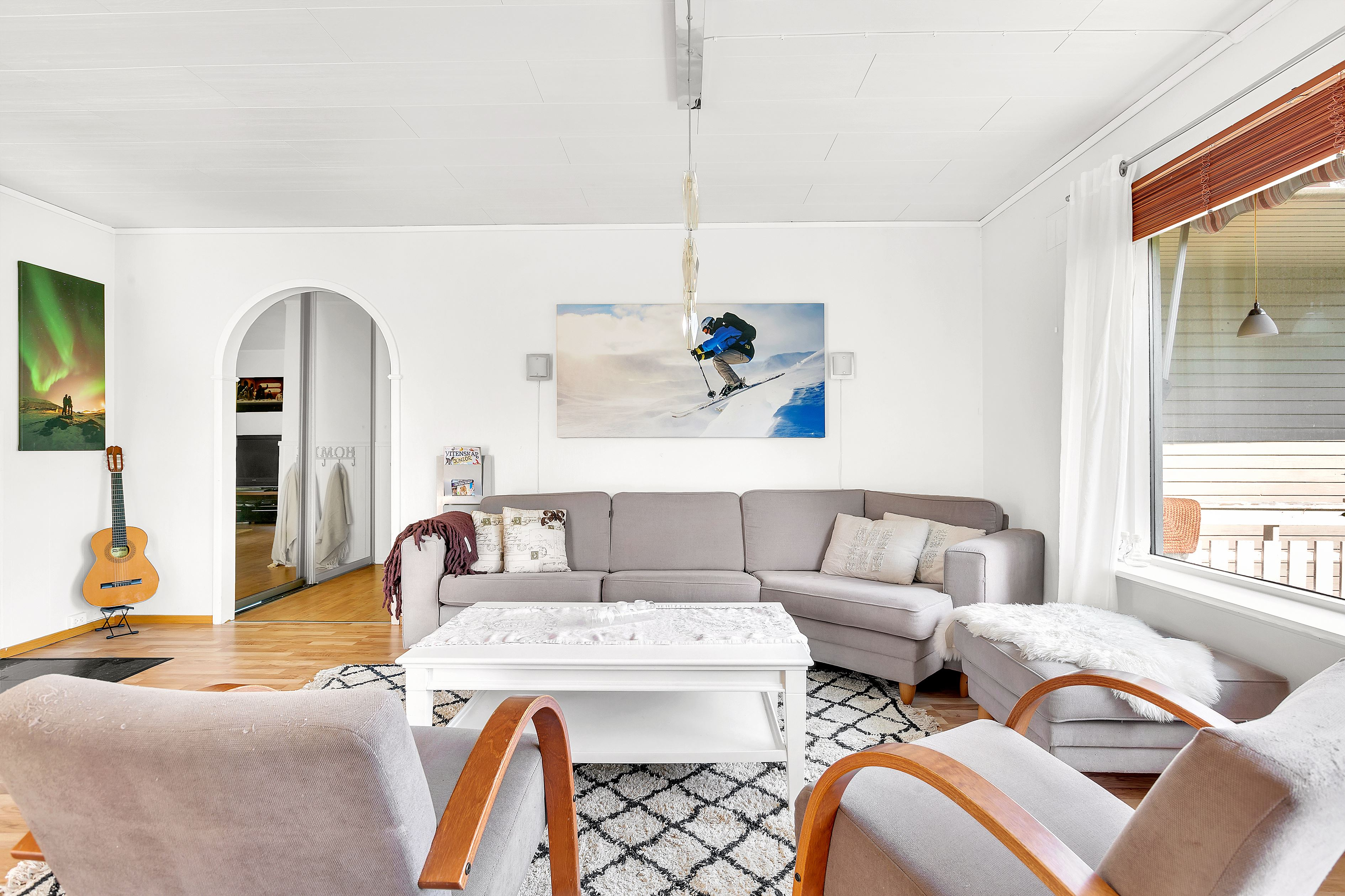 House Grindvoll