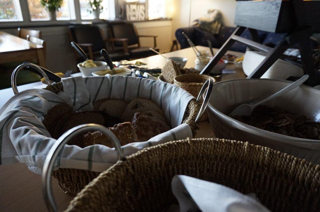 Kristinebergs Bed & Breakfast