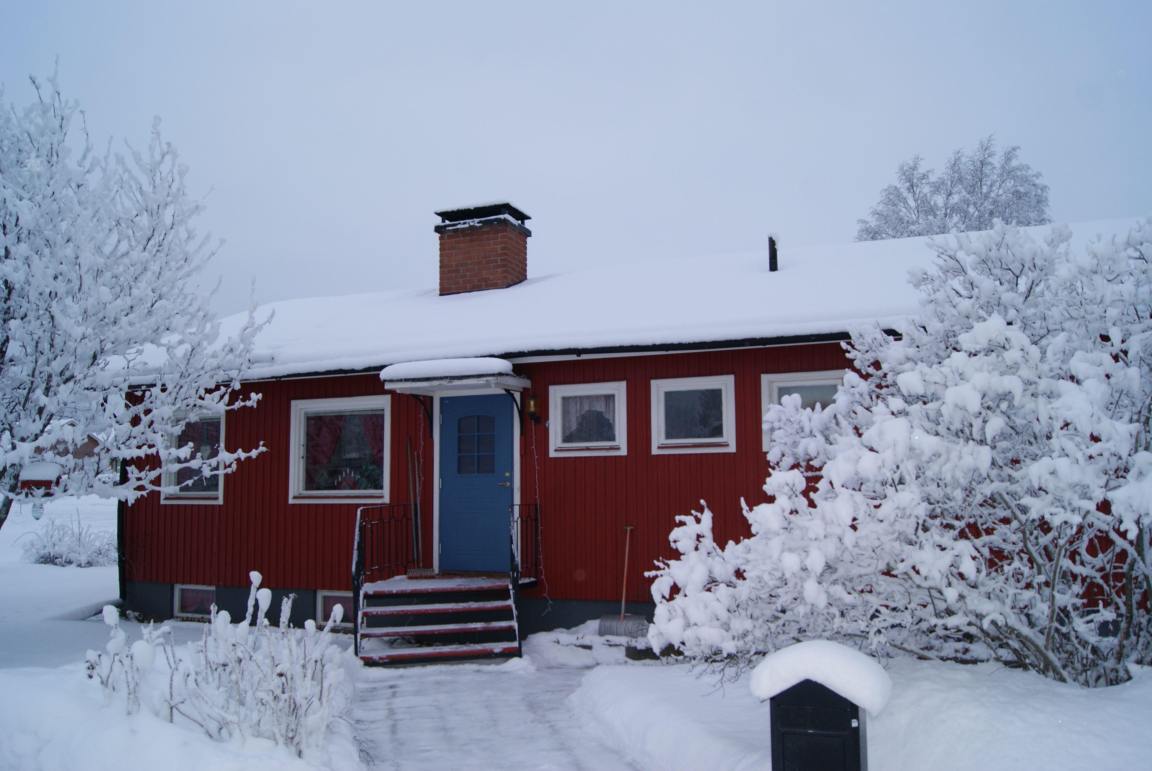 RV297 Två rum på Frösön