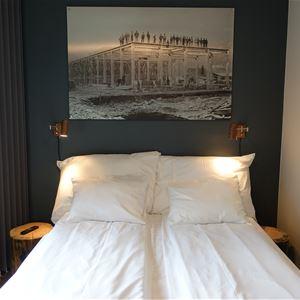 Trolltunga Hotel