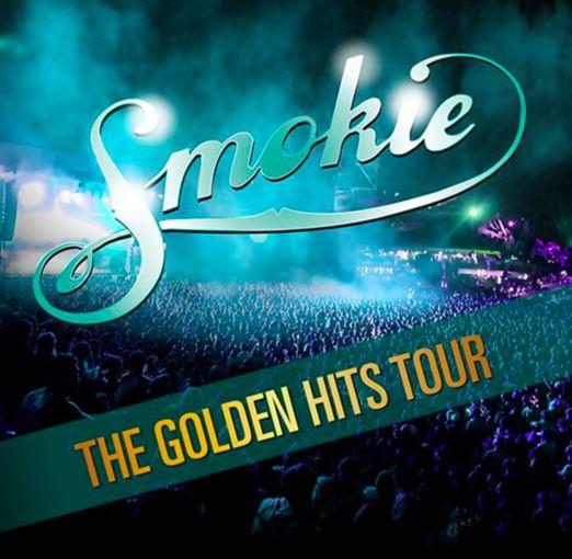 Smokie - The Golden Hits Tour