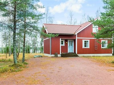 Fishing package, Norrö Fishingcamp cottages