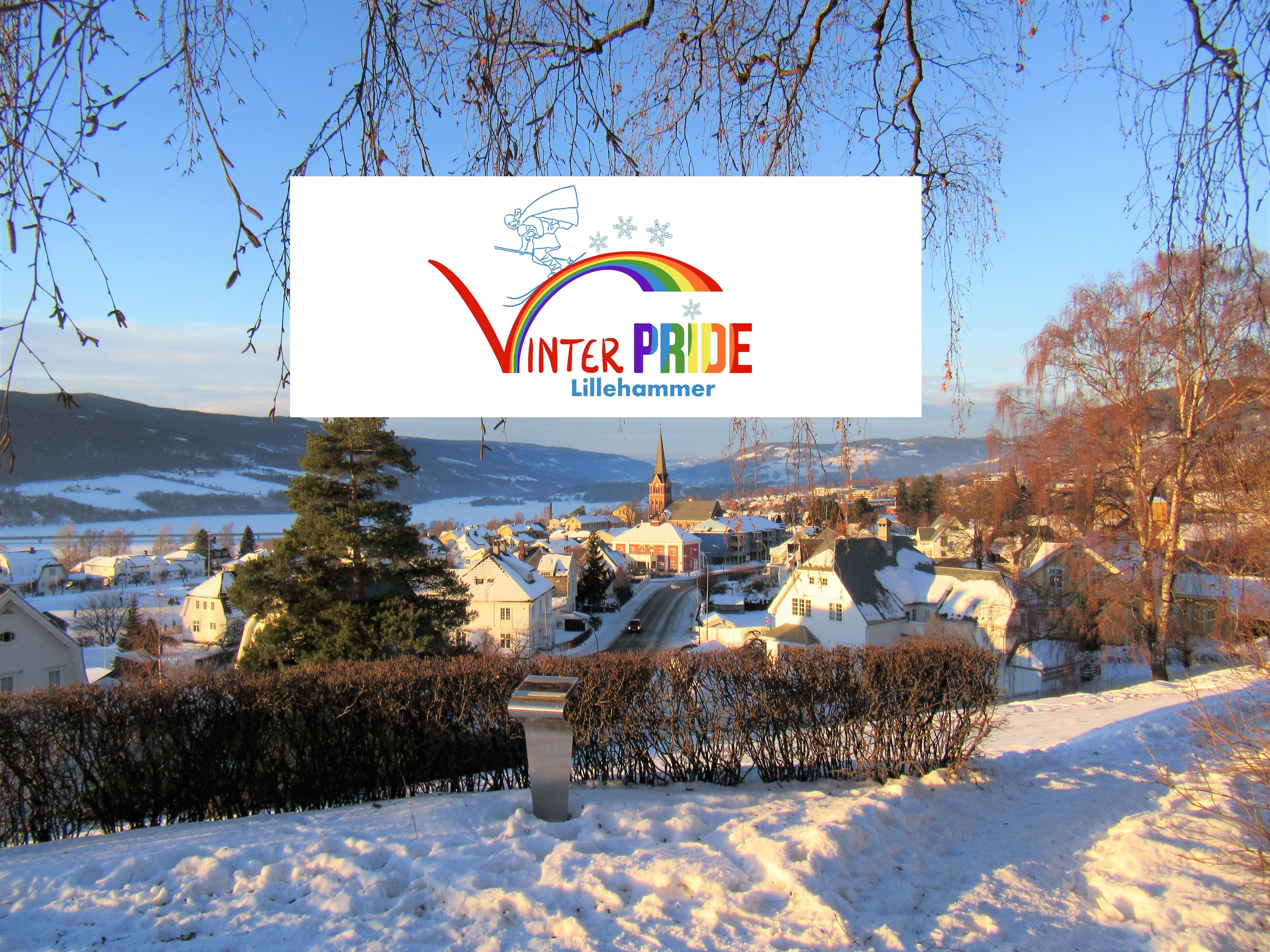 Winter pride Lillehammer