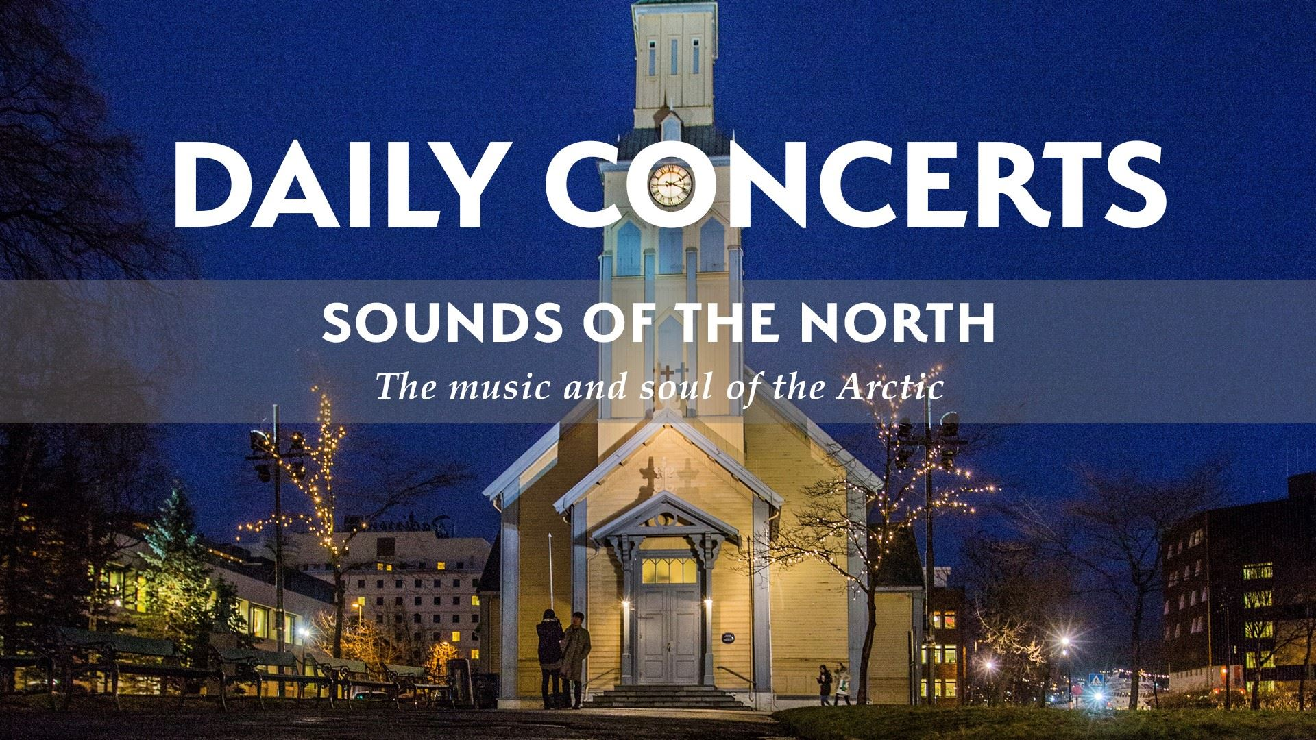 Sounds of the north