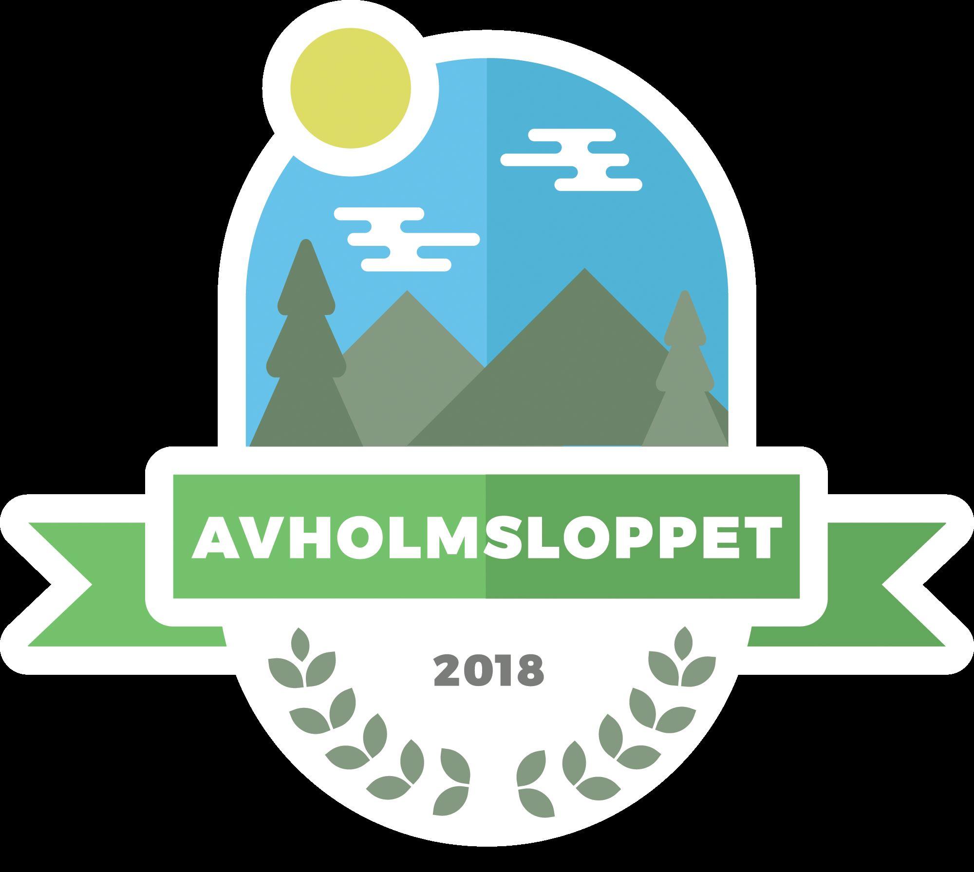 © Avholmsloppet, Avholmsloppet 2019