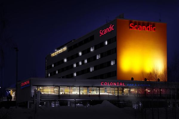 Scandic Espoo