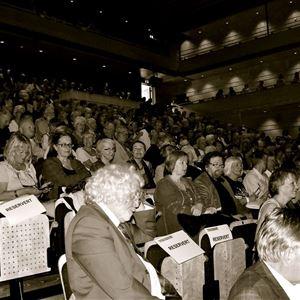 Maihaugen Concert Hall