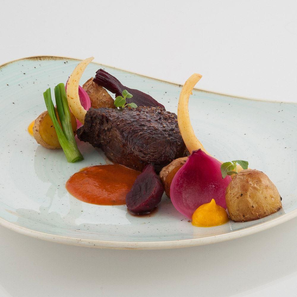 Benniksgaard Gourmetwoche