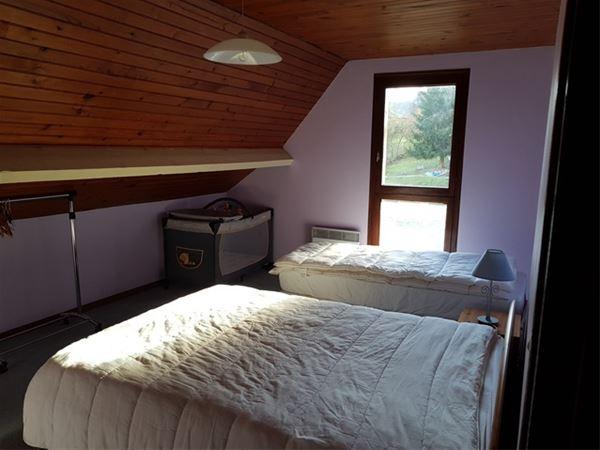 © CUENDET, VLG311 - Maison indépendante à Vielle Louron