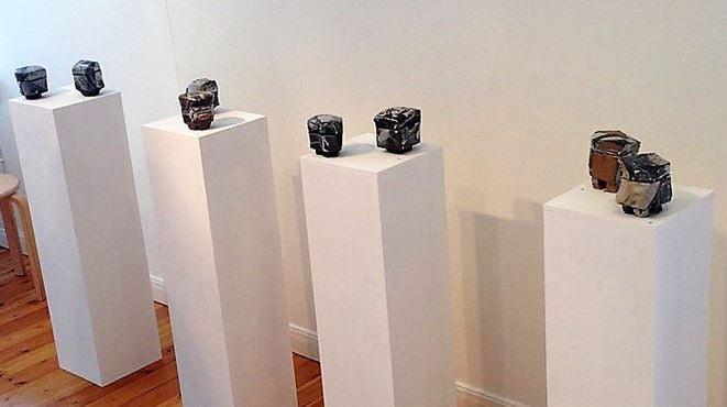 Die Galerie Blickpunkten