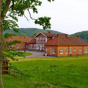 STF Skäralid/Pensionat Söderåsen