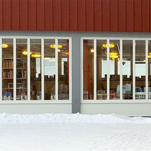 Emma Pihlstrand, Ore Bibliotek