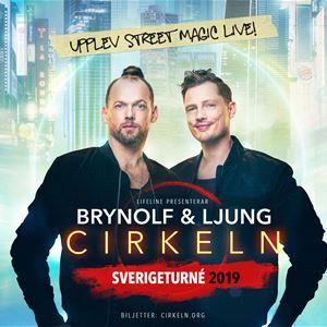 Brynolf & Ljung Circle