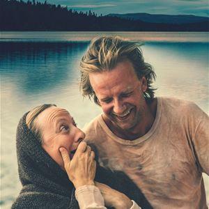 Bård Gundersen, Ved Gålåvatnet