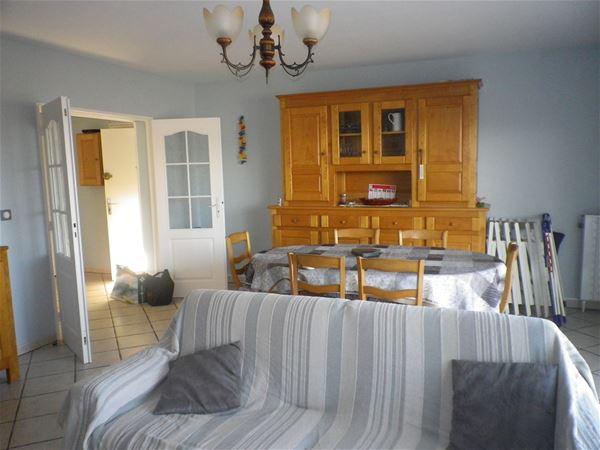 Apartment Caussou - ANG1268
