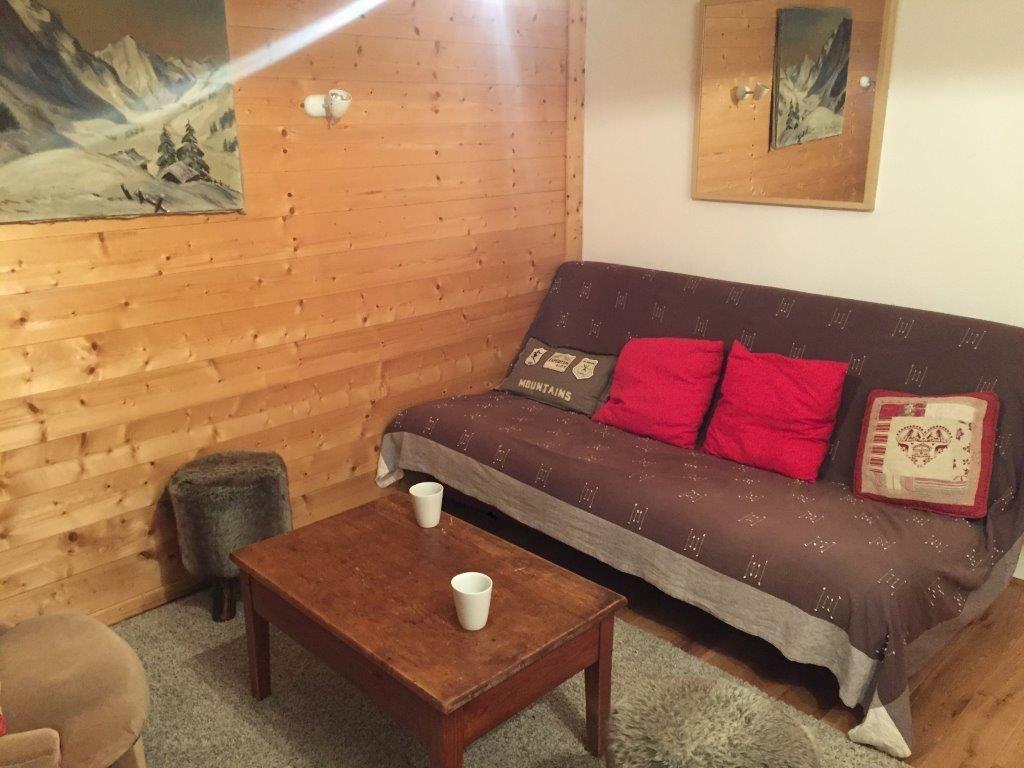 5 Rooms 8 Pers / Les Cigales