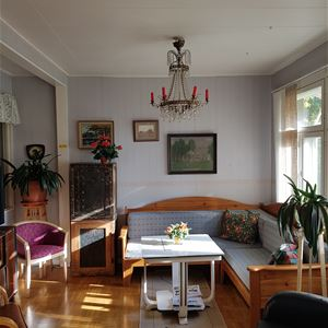 Pensionat Solhem - Guest house by the sea