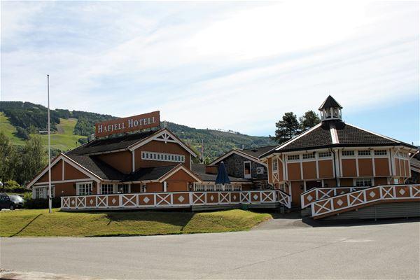 Nasjonal motordag på Norsk vegmuseum