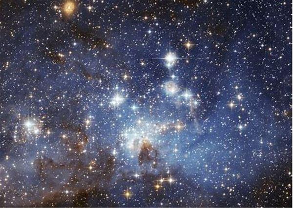 Stjerner og historier