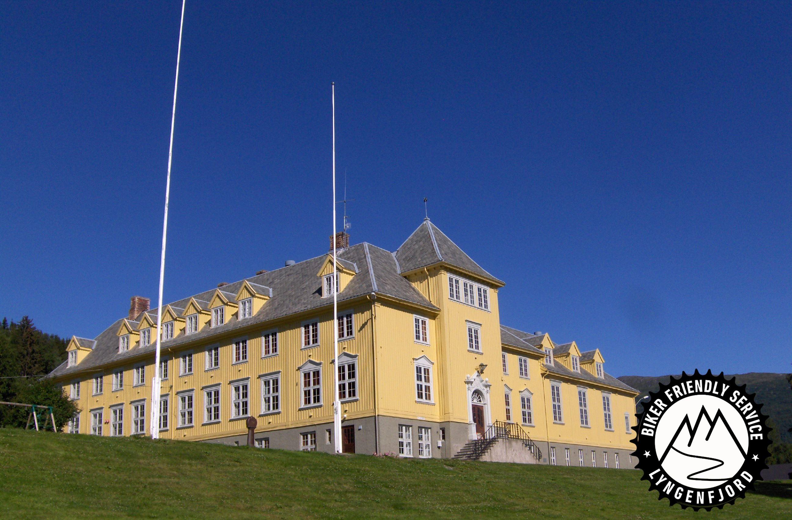 Solhov Gjestehus