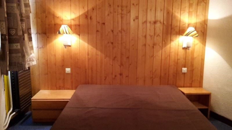 2 Rooms 5 Pers ski-in ski-out / CHANTENEIGE 501