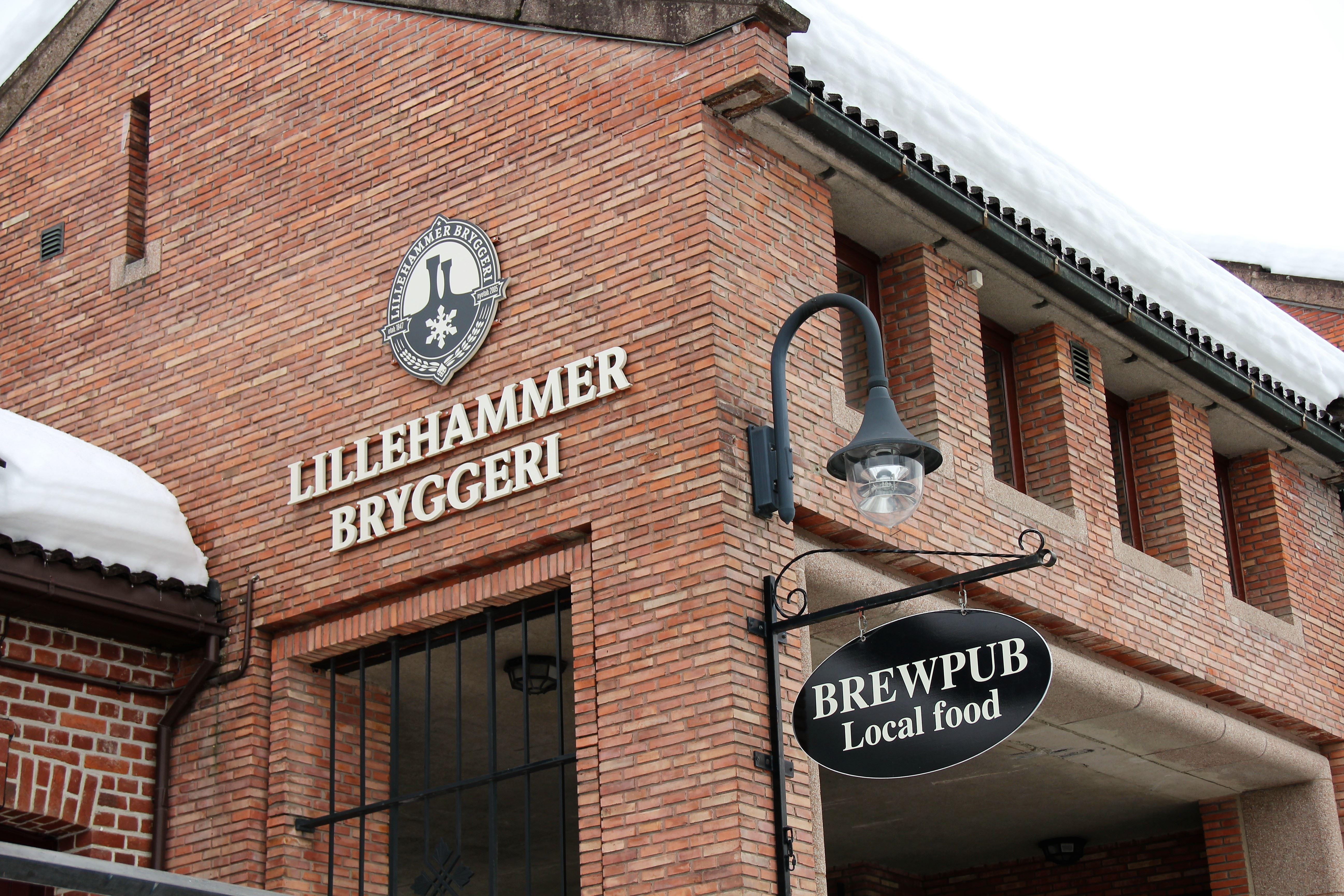 Lillehammer bryggeri