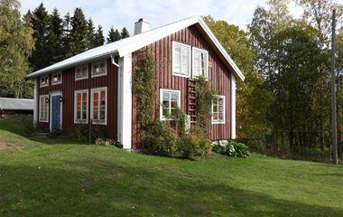 Pelle Åbergsgården, Nordingrå