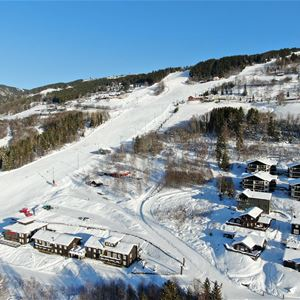 Après Ski at Hafjell Lodge