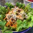 Öländsk mat – Hemma-hos matlagning med sjöglimt / Home Cooking Adventure