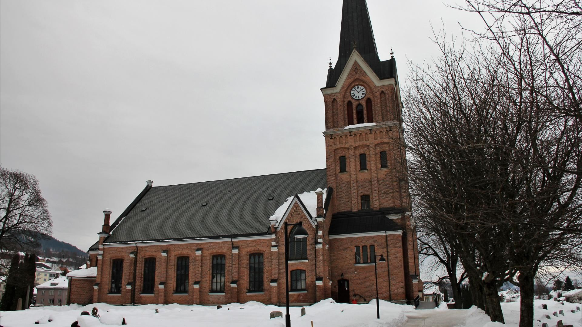 Sabat Mater Lillehammer kirke