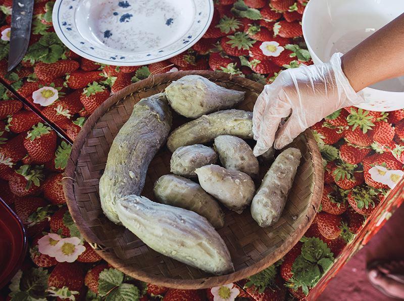 Zarlor rando – Immersion dans Mafate - À Marla : on fait corps avec la nature – 2 nuits/3 jours