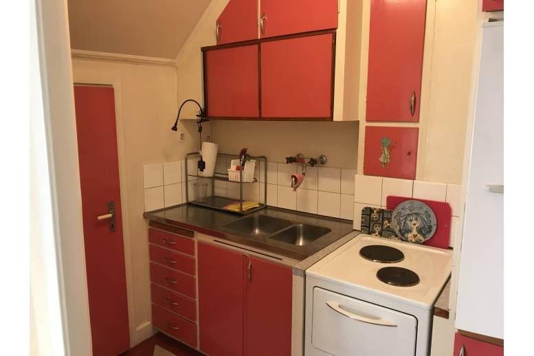 Borås - A room & small kitchen - 5791