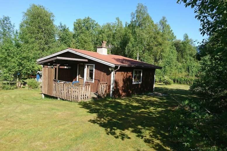 Mjöshult - Summer cottage - 5802